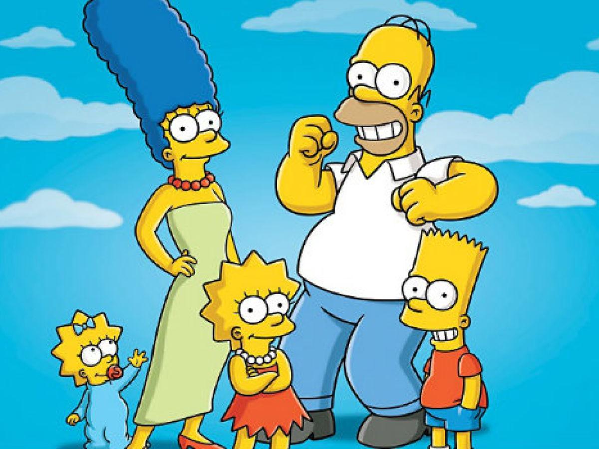 Amado personagem de Os Simpsons completa 100 anos