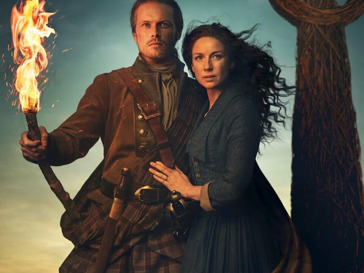 Outlander: Claire terá reviravolta de quebrar o coração com nova personagem