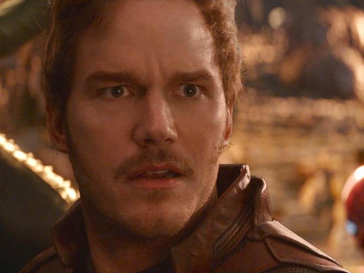 Marvel deixa erro de Peter Quill em Vingadores: Guerra Infinita ainda pior