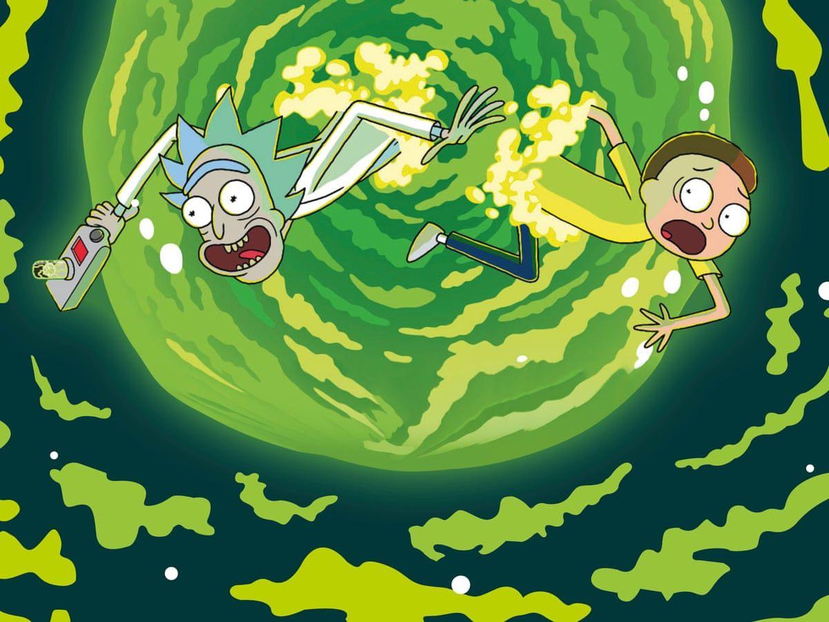 Rick and Morty apresenta crossover bizarro com romance de Rick