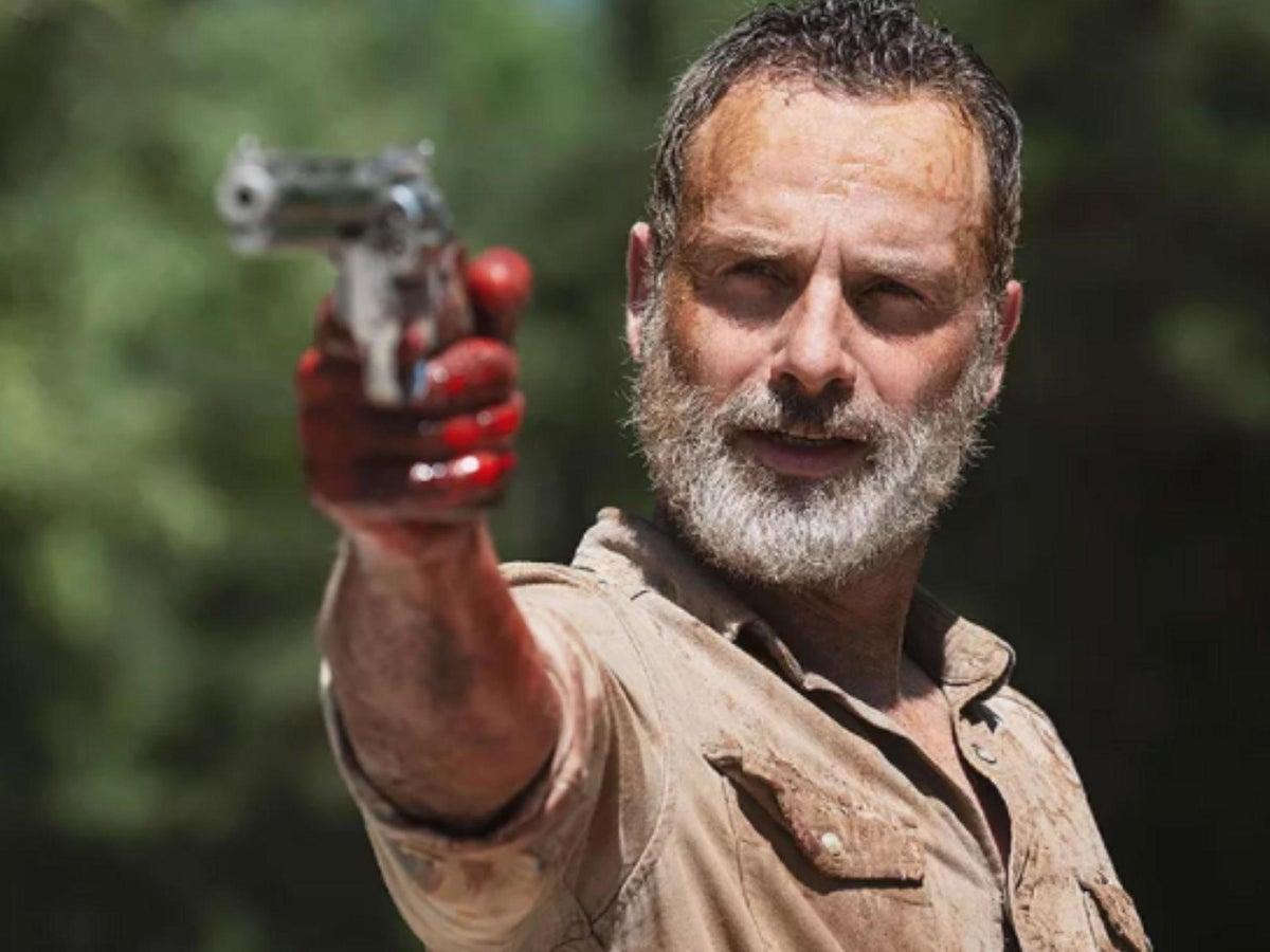 The Walking Dead: Cena deletada transforma amada personagem em zumbi