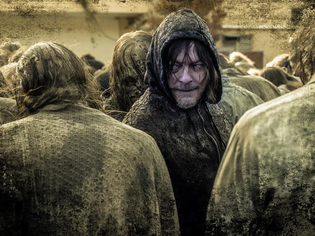 Ator de The Walking Dead levanta suspeitas de Silent Hill com vídeo surtado