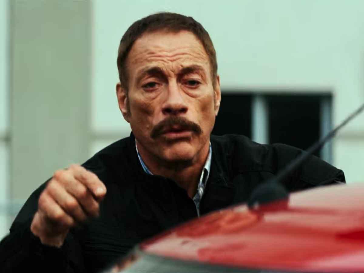 Distraídos com Van Damme, seguranças não evitam assalto de R$ 18 milhões