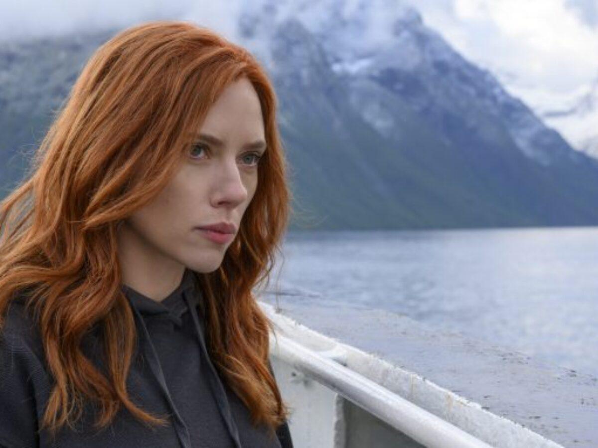 Processo de Scarlett Johansson deixa fãs irritados com atores da Marvel
