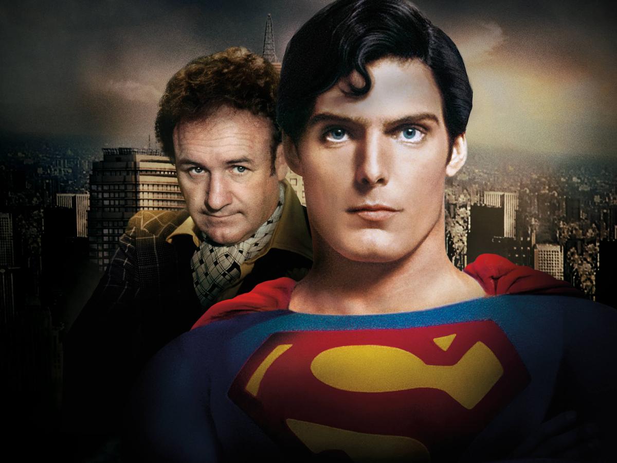 Sumido há anos, astro de Superman ressurge em foto viral