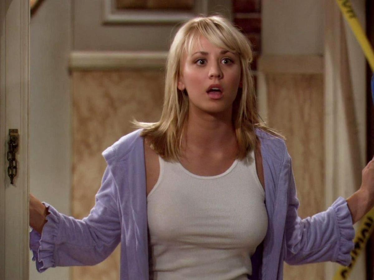 Atriz explica mudança em Penny em The Big Bang Theory