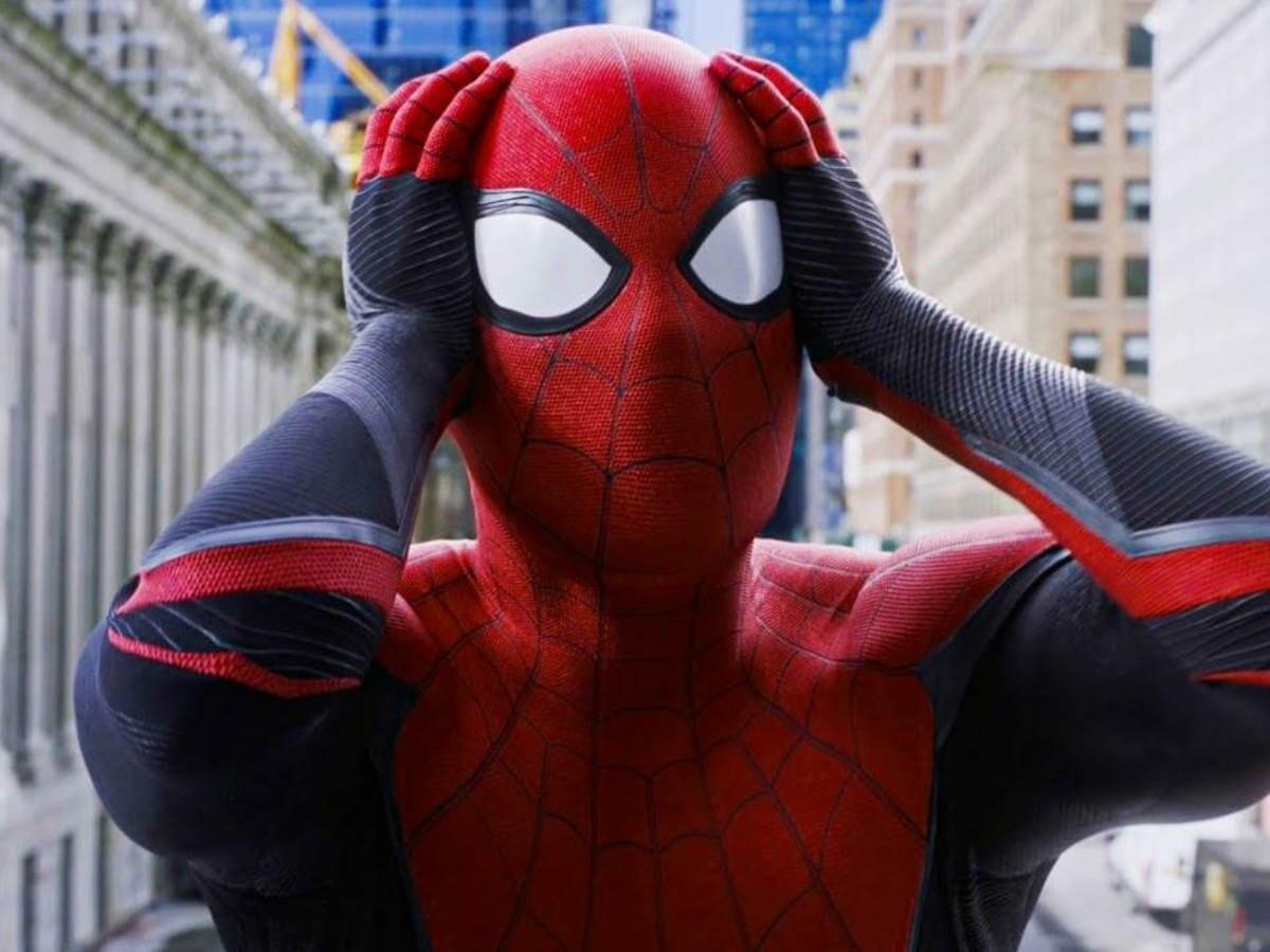 Homem-Aranha 3: Doutor Estranho abre o Aranhaverso em trailer nacional