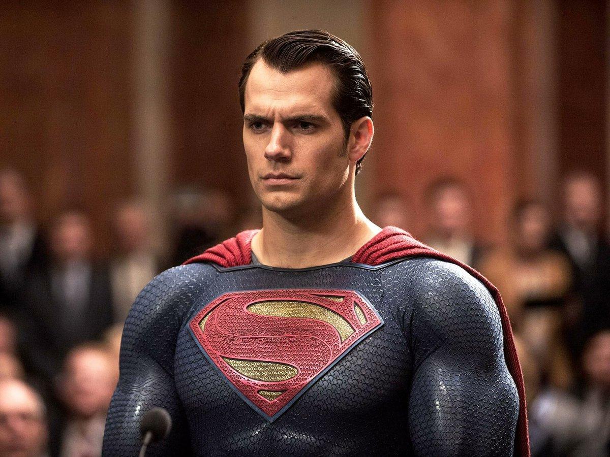 Marvel revela que Superman existe no MCU