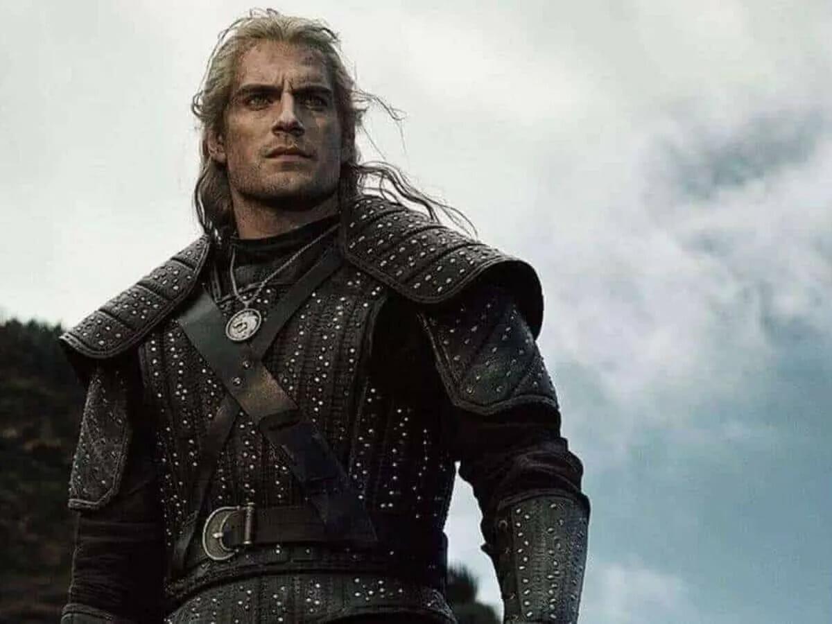 The Witcher: Henry Cavill deixa fãs ansiosos com fotos e vídeos