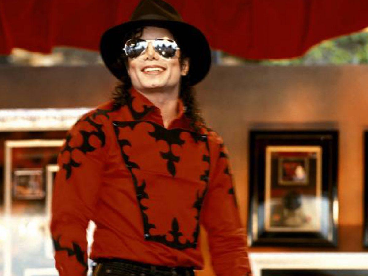 Michael Jackson apoiaria movimento por Britney Spears, diz filho