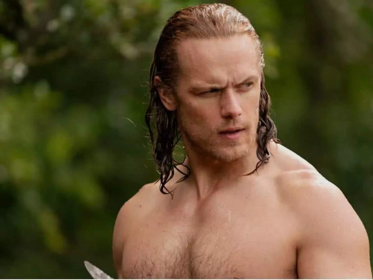 Fãs de Outlander percebem erro em aparência de Jamie