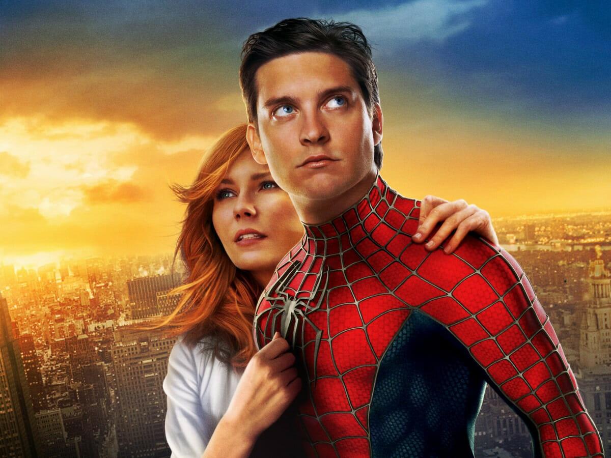 Após trabalhar com Tobey Maguire, ator diz que astro está em Homem-Aranha 3