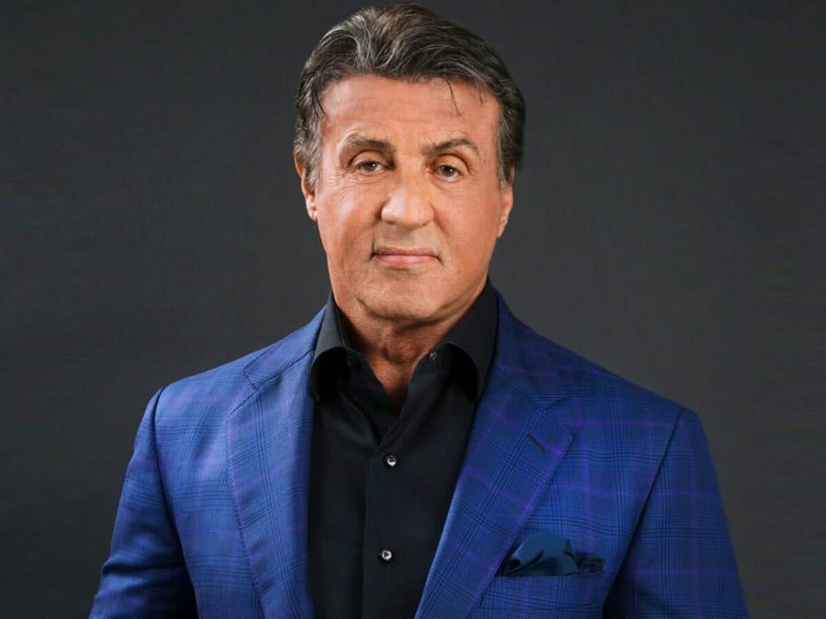 Sylvester Stallone alcança marca única em Hollywood