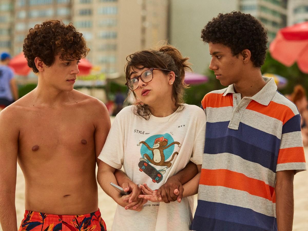 Filme da Netflix com Klara Castanho ganha imagens e data de estreia
