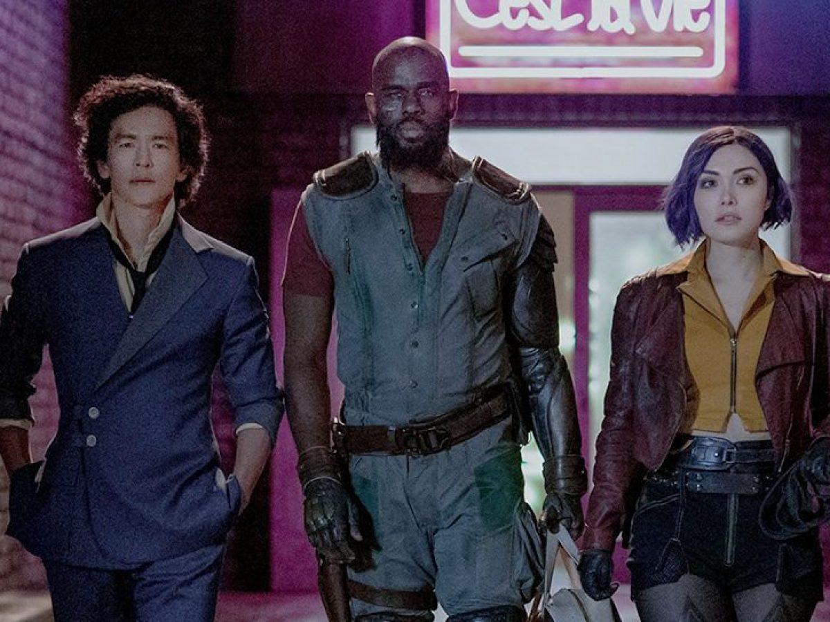 """Cowboy Bebop da Netflix é uma """"expansão"""" e não adaptação"""