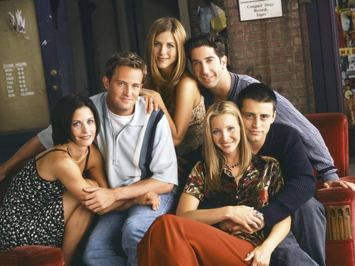Ator de Friends deixou mensagem inspiradora antes de morrer
