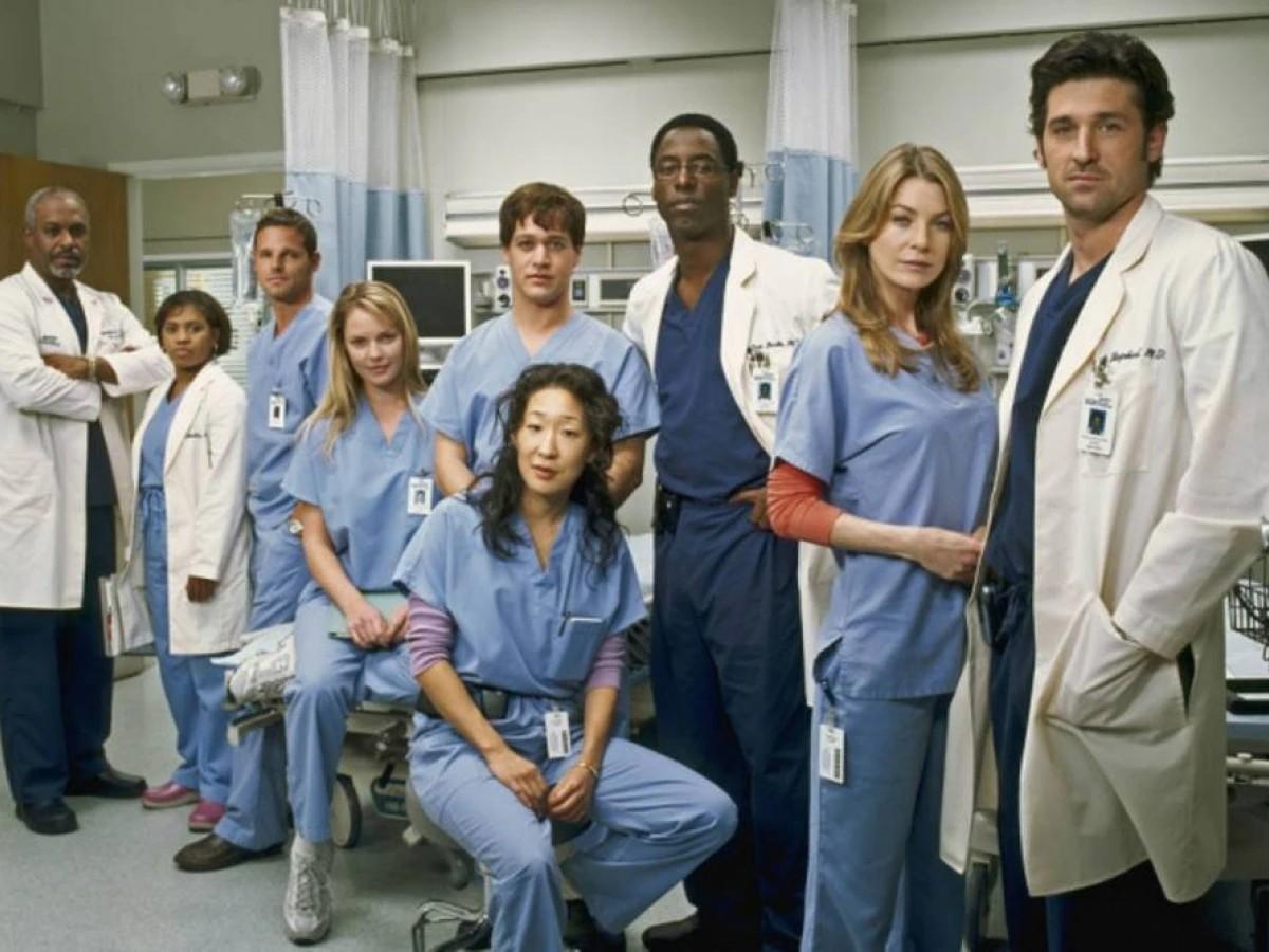 Esta é a atriz mais rica do elenco de Grey's Anatomy