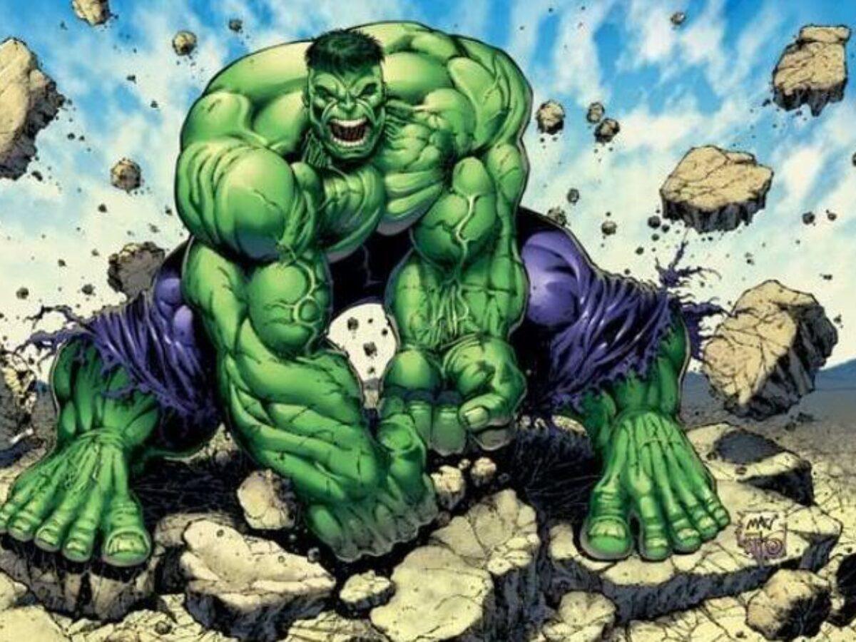 Hulk mostra que os Vingadores são hipócritas