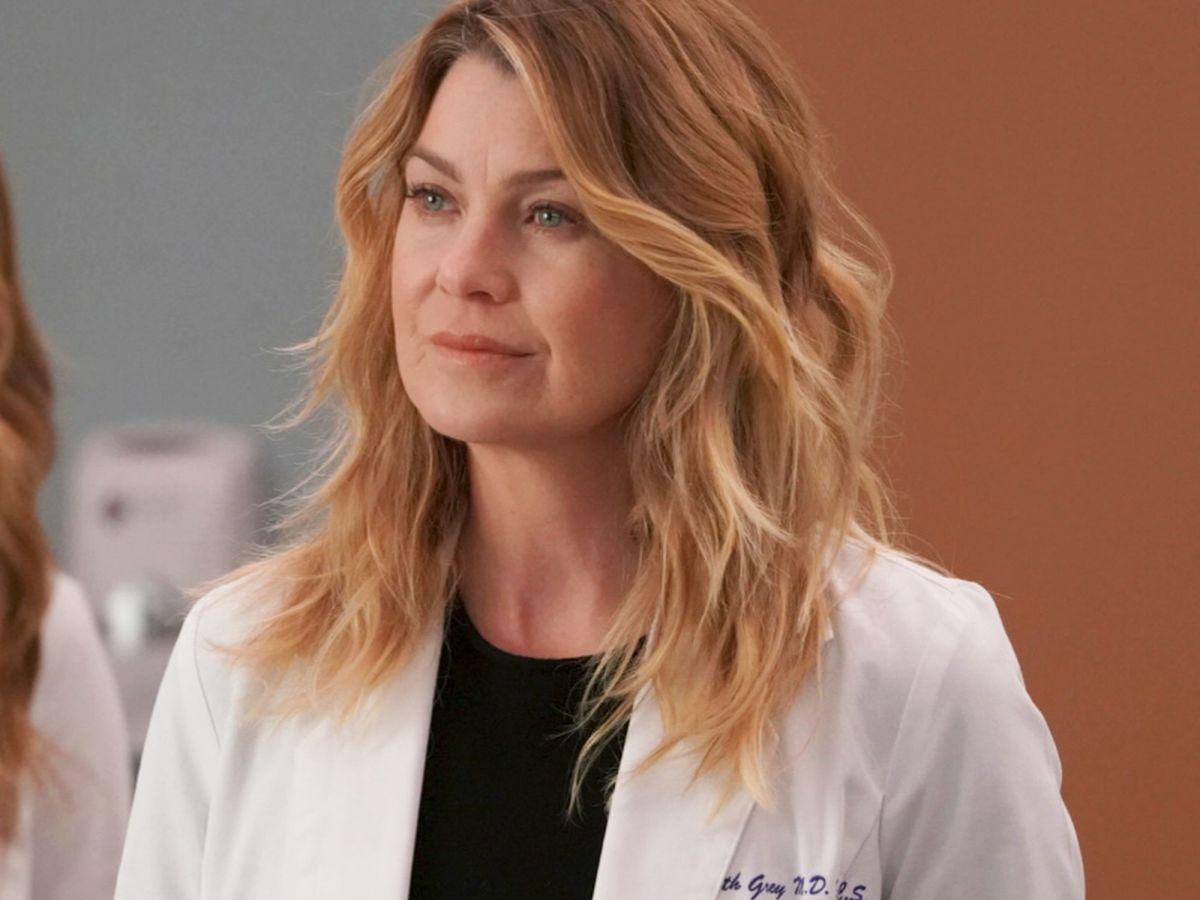 Ellen Pompeo pode se aposentar após o fim de Grey's Anatomy