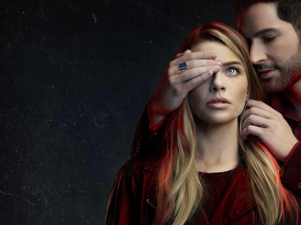 Lucifer: Personagem morto volta em pôster da 6ª temporada