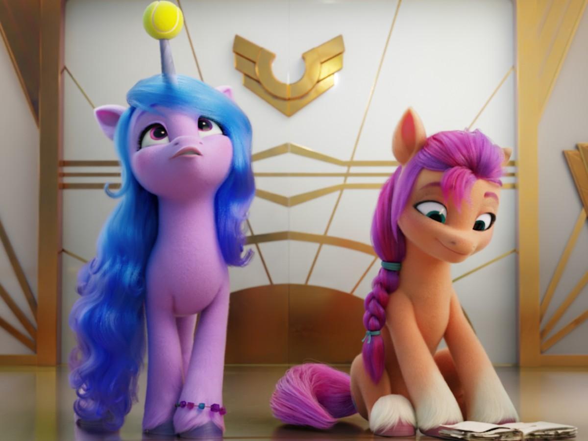 My Little Pony: Atriz vê ativismo em filme da Netflix
