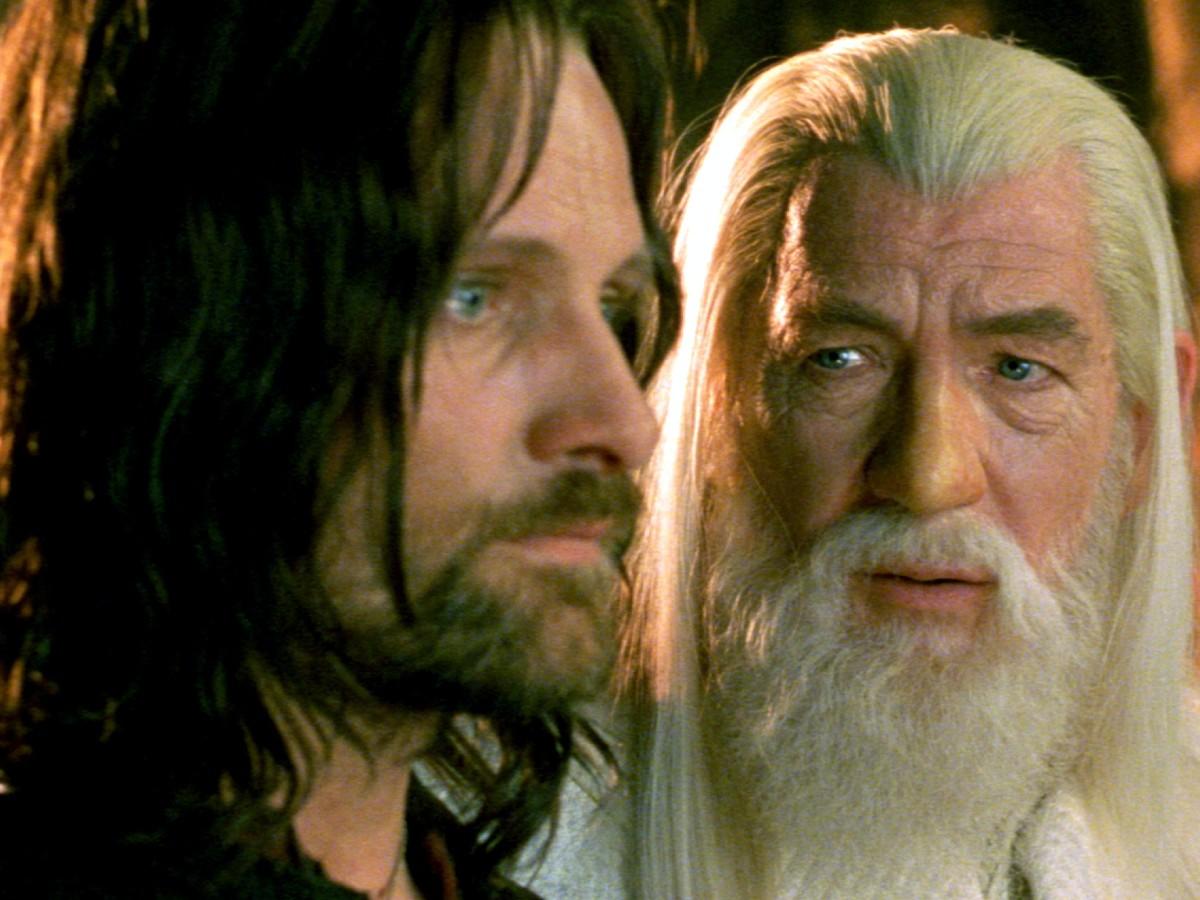 Série de O Senhor dos Anéis tem estreia revelada no Prime Video