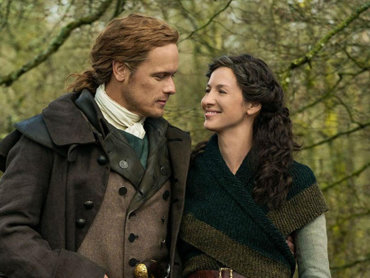 Fãs estão preocupados sobre Outlander cortar trama dos livros