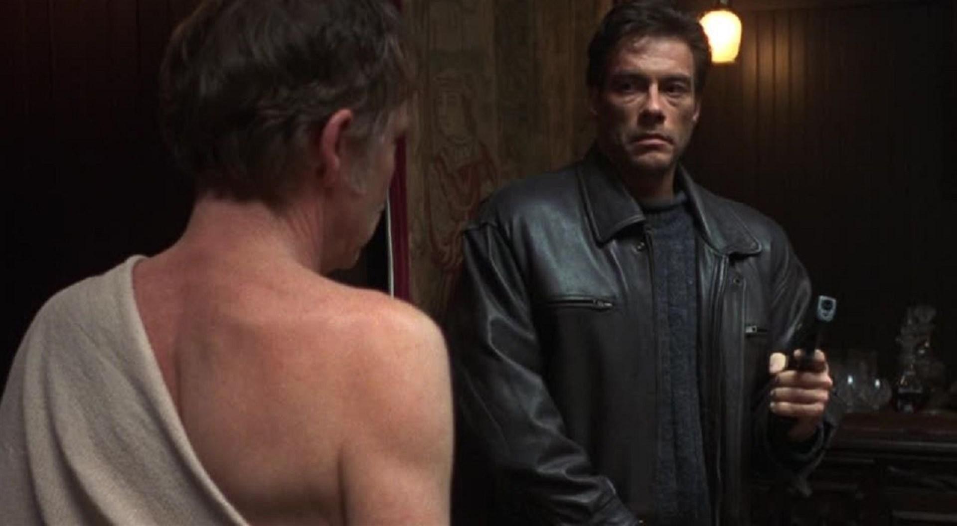 Fracasso de Jean-Claude Van Damme ganha nova chance na Netflix