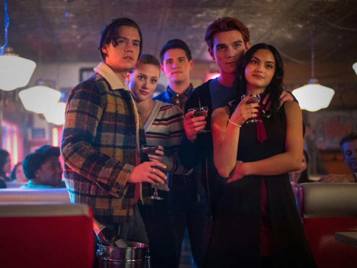 Casal polêmico pode voltar a acontecer em Riverdale