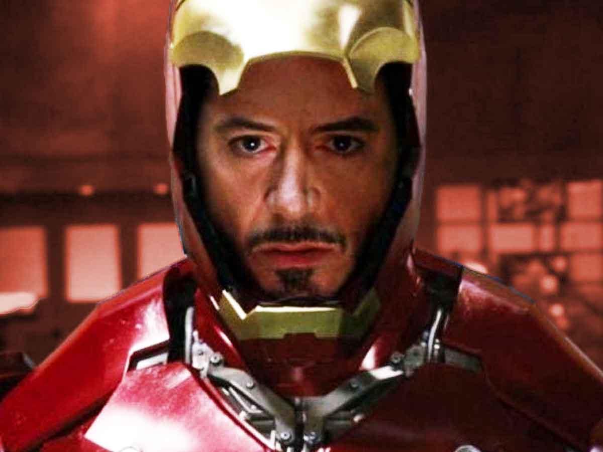 """Fãs da Marvel se irritam com sugestão de que """"qualquer um"""" pode ser Homem de Ferro"""