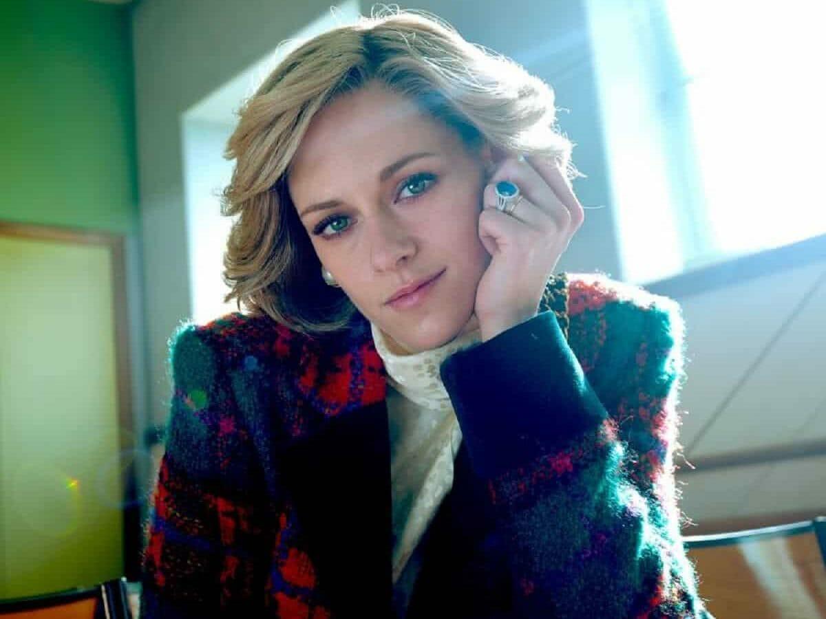 Kristen Stewart emociona como Diana em trailer de Spencer