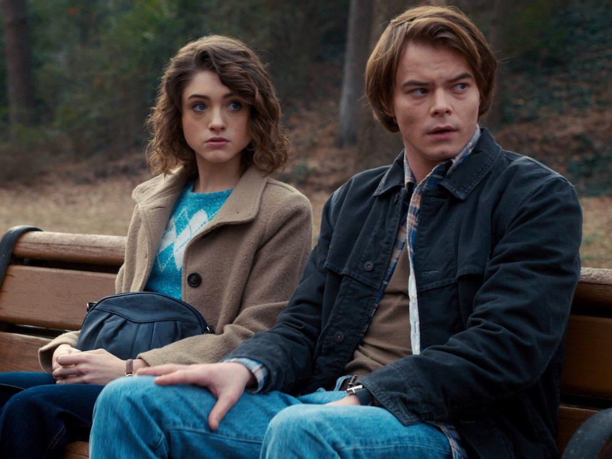 Stranger Things pode ganhar nova série na Netflix