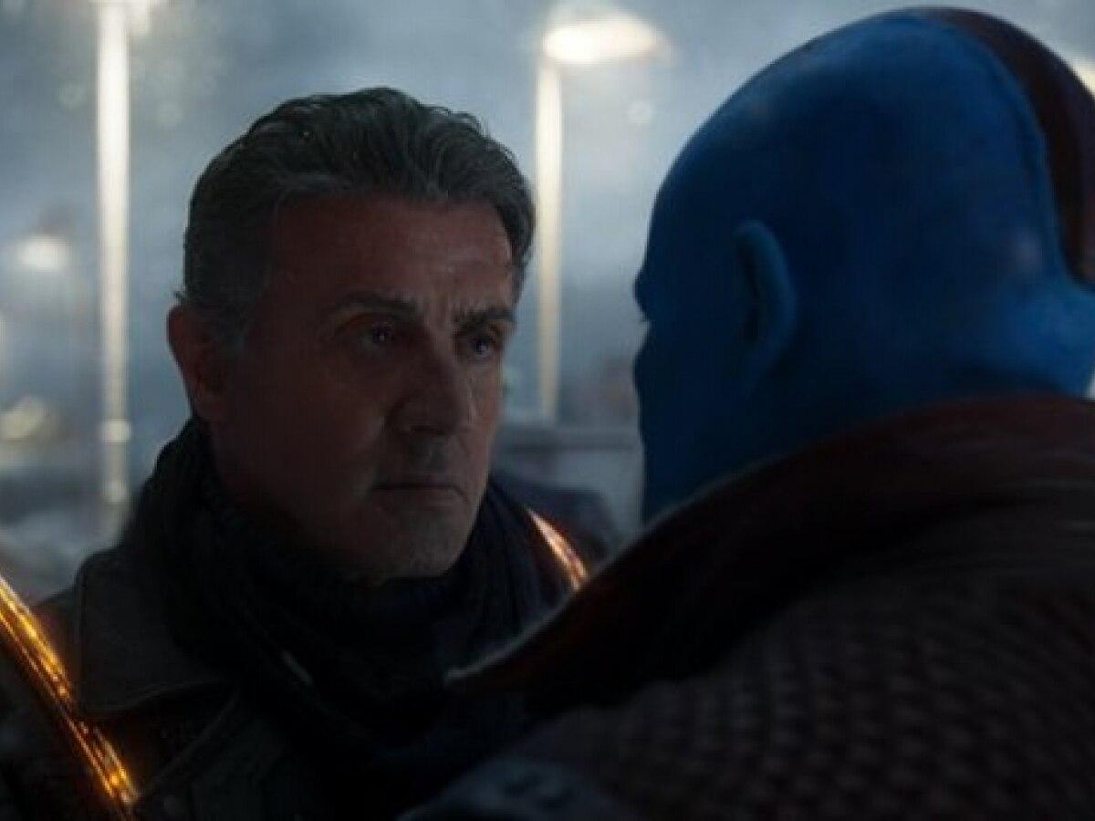 Sylvester Stallone deve aparecer em filme da Marvel
