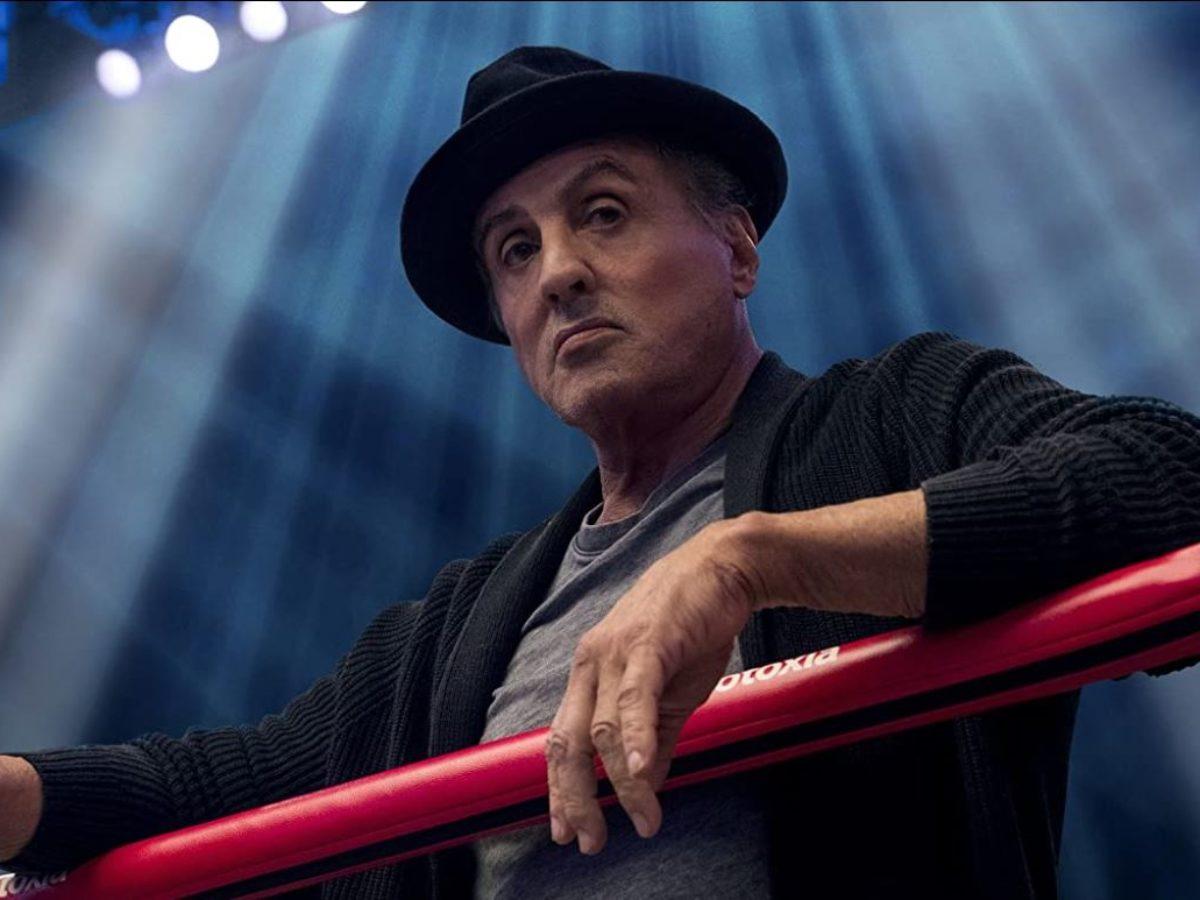 Filmes fantásticos de Sylvester Stallone voltam a fazer sucesso na Netflix