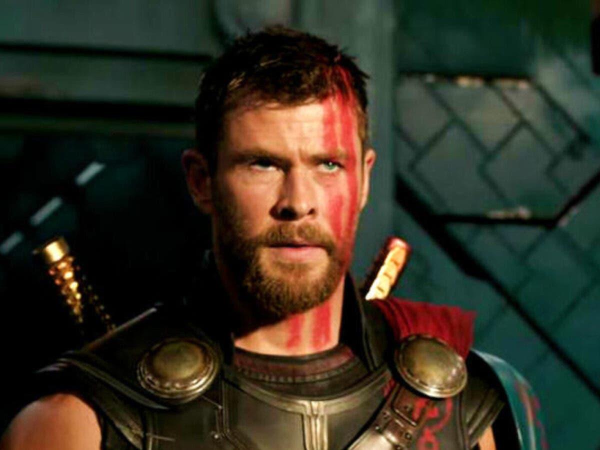 Chris Hemsworth, o Thor, achou que estava fora do MCU após ser tirado de filme