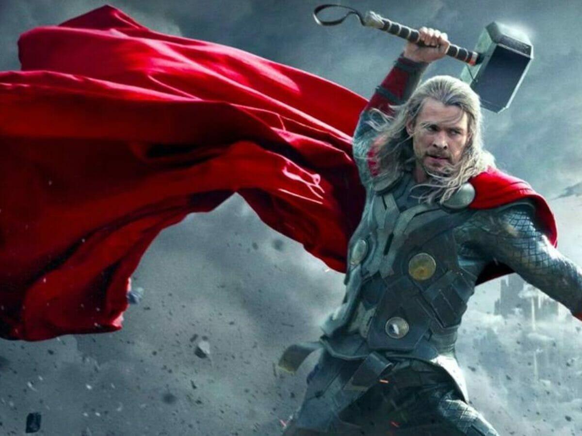 Ator de Loki choca ao revelar como Chris Hemsworth conseguiu papel de Thor