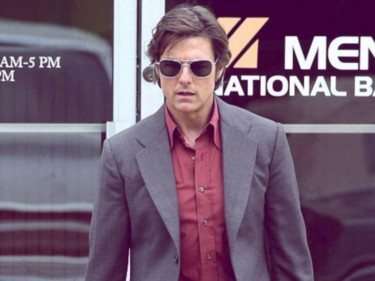 Filme de suspense com um jovem Tom Cruise está na Netflix
