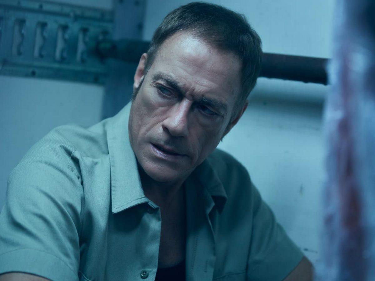 Filho de Van Damme já cometeu crime grave e foi preso