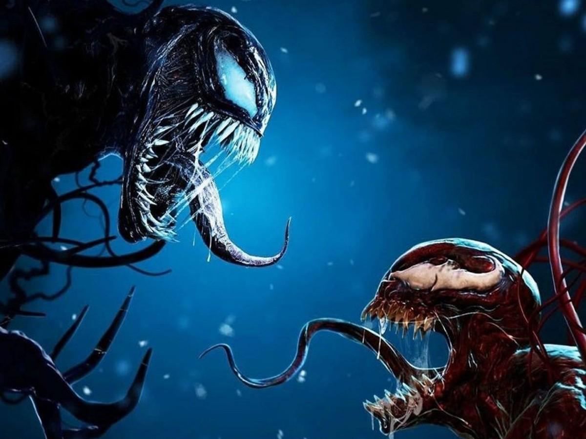 Venom 2: Explicado por que Carnificina é vermelho e coloca medo em herói