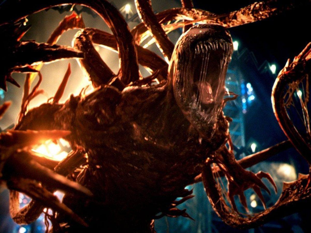 Venom 2: Carnificina nasce de forma nojenta em novo trailer