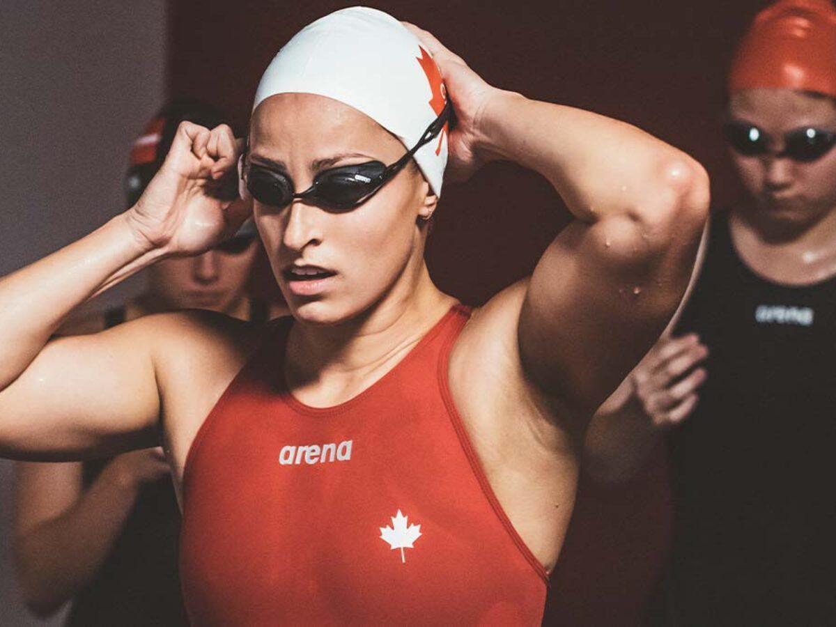 Atleta das Olimpíadas de Tóquio estrela filme de drama disponível no streaming