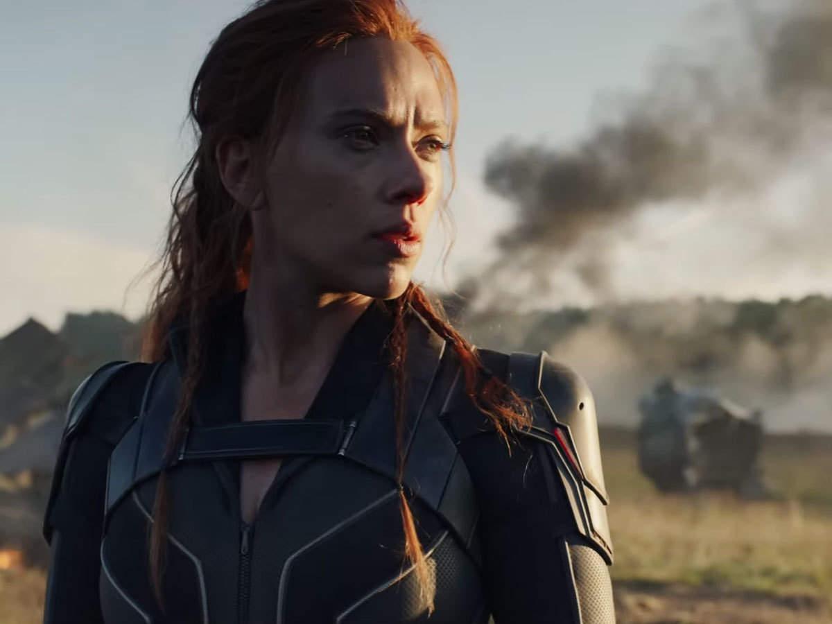Revelado ator famoso que disse para Scarlett Johansson entrar em forma