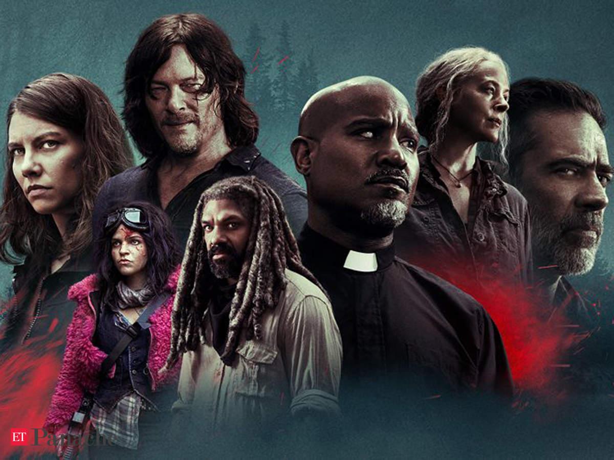 The Walking Dead indica morte de grande personagem