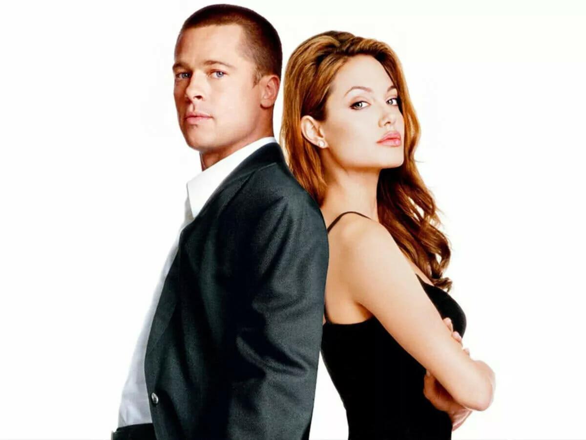 Brad Pitt entra com novo processo contra Angelina Jolie e atriz reage