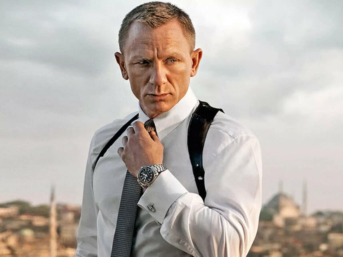 Ator de 007 sugere astro gay como novo James Bond