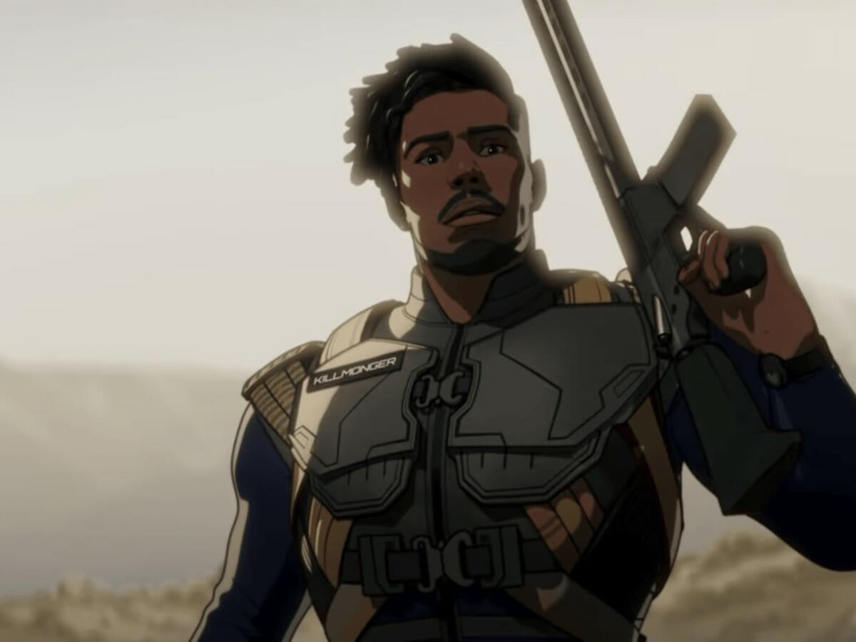 Marvel confirma por que vilão de Pantera Negra não pode retornar