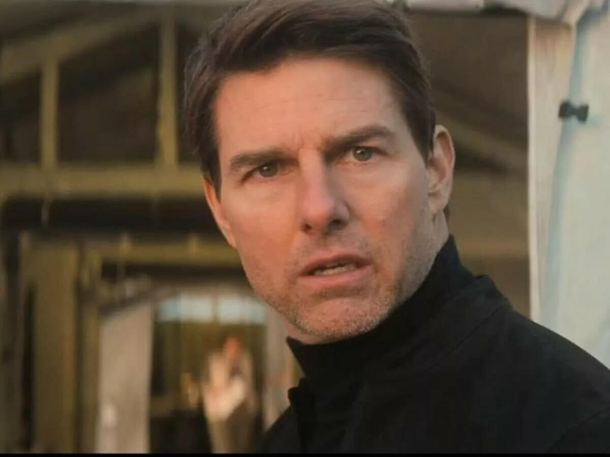 Filme russo arruína sonho de Tom Cruise