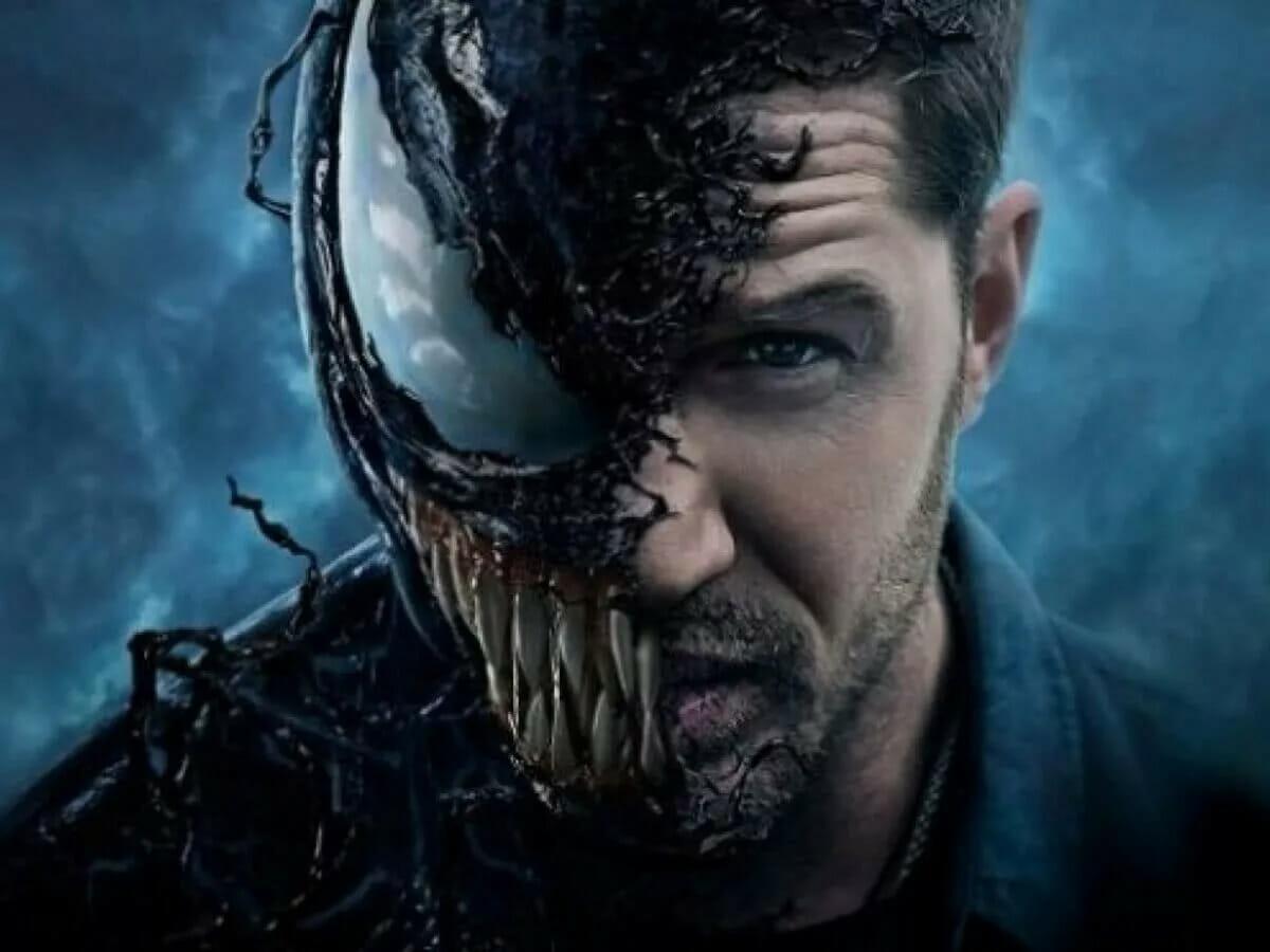 Ator de Venom indica aparição em Homem-Aranha 3