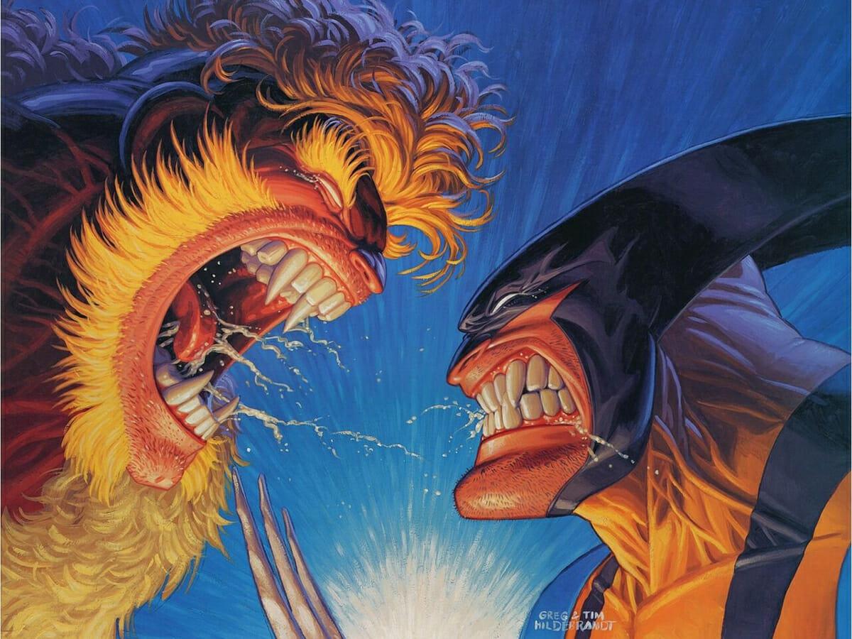 Vilão do Wolverine ganha série na Marvel
