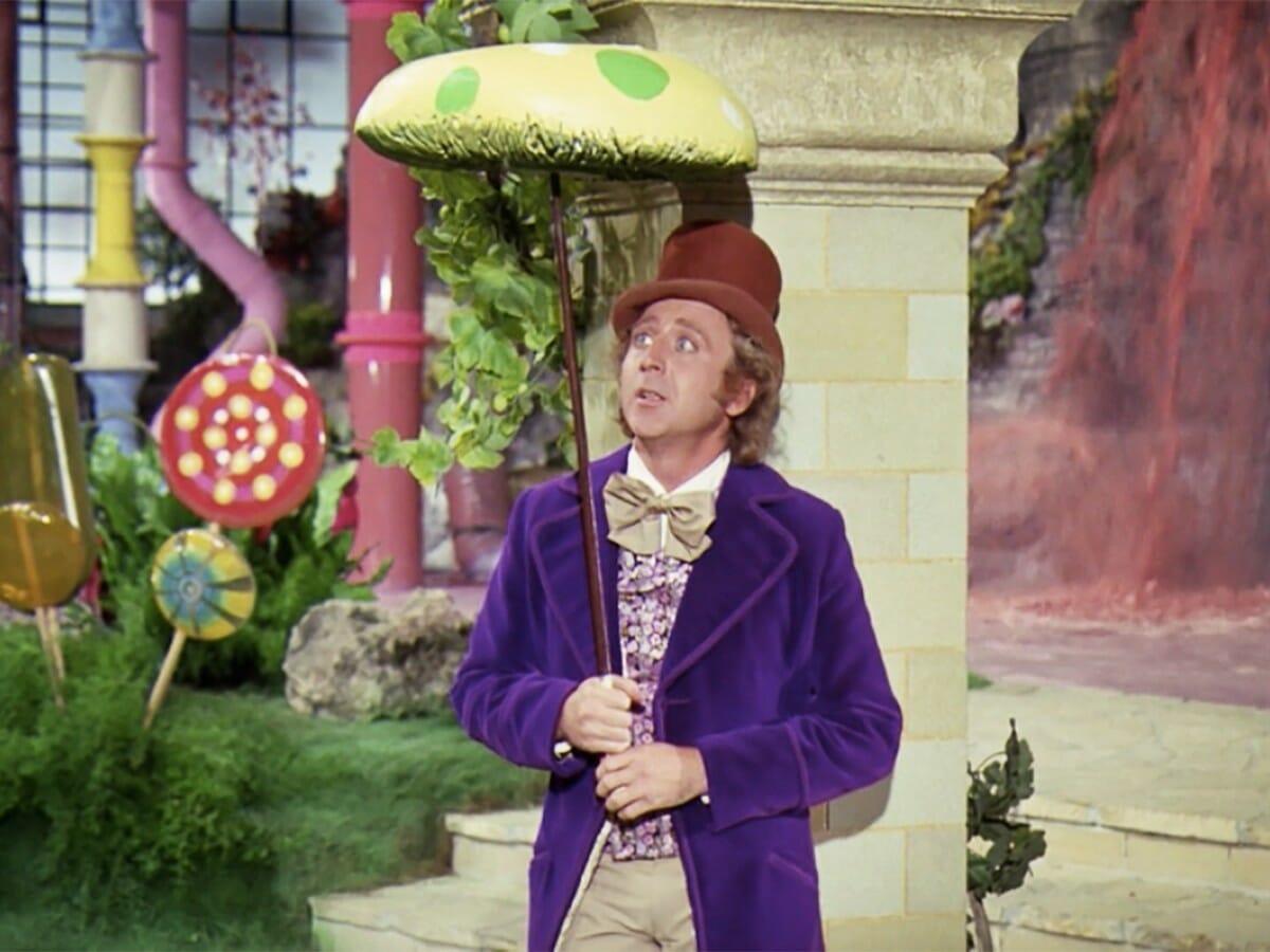 Netflix compra A Fantástica Fábrica de Chocolate e mais de Roald Dahl